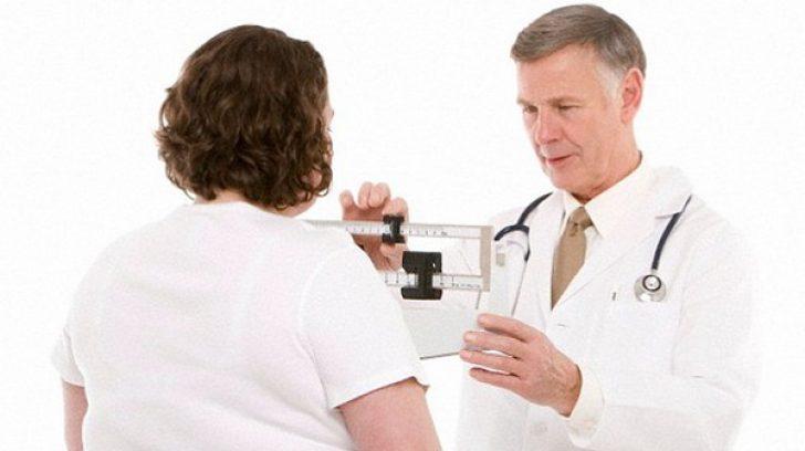 фото врач-диетолог-консультация проблем ожирения