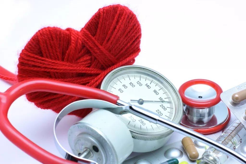 фото лечения артериального давления в Калининграде