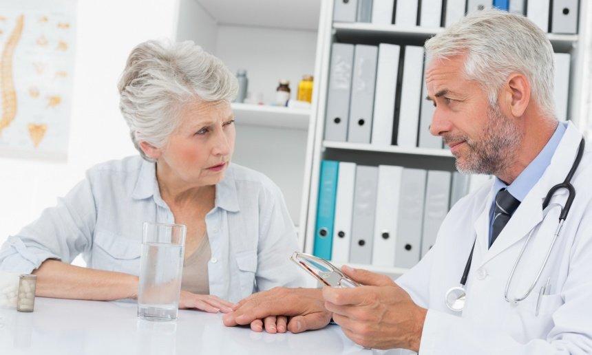 врач терапевт - консультация болезни сосудов