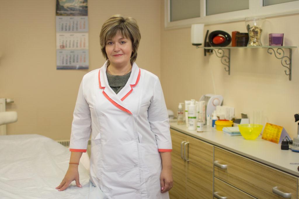 Врач диетолог в Калининграде