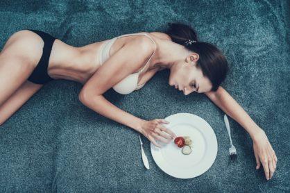 Анорексия в Калининграде