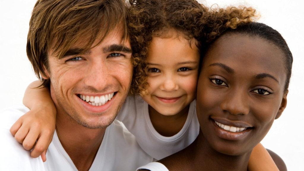 Этническое происхождение
