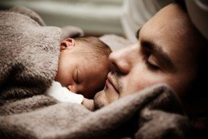 Тест на отцовство в Калининграде