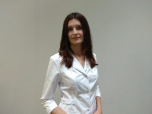 Врач эндокринолог в Калининграде
