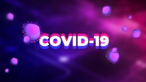 короновирус covid19